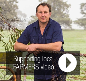 Supporting local FARMERS video